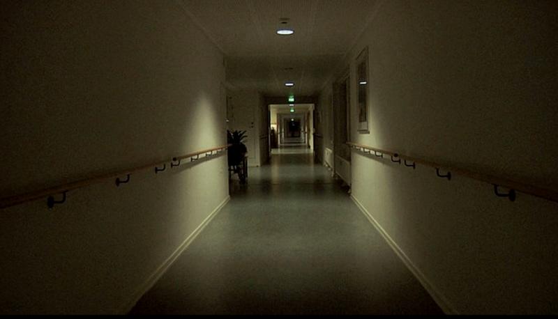 Den sidste nattevagt (The Last Night Shift)